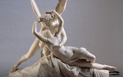 Love in Sculptures